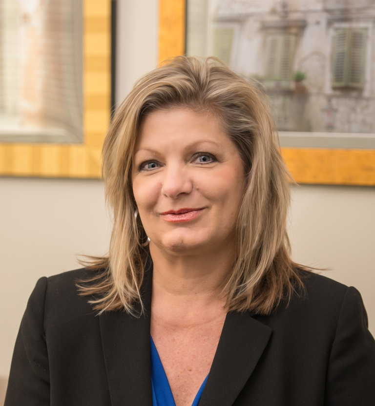 Vicki P. Messina